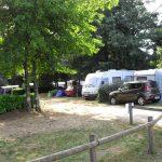Emplacements camping et camping-car - Camping de Pont Augan - Languidic - Morbihan