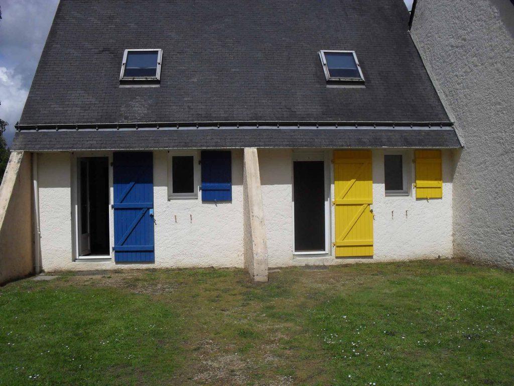 Gîte tout confort - Camping de Pont Augan - Languidic - Morbihan